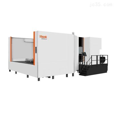 HCN-12800卧式加工中心