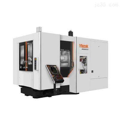 HCN-5000/50S卧式加工中心