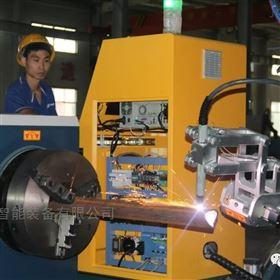 KR-XY5钢管相贯线切割机 数控等离子切管机