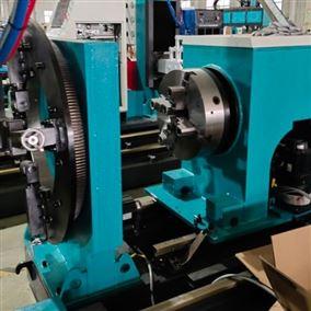 八轴相贯线切割机生产厂家