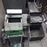轧辊磨床磨削液过滤机系统