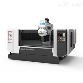 SD1850型材加工中心机床