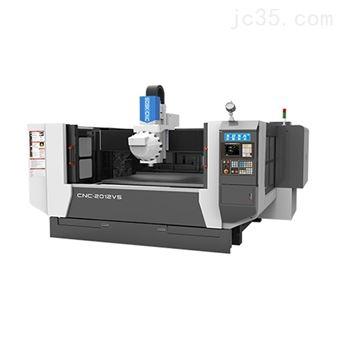 BT30/2012V5高精度精雕机