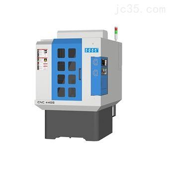 440S/760S/960S铝合金型材精雕机