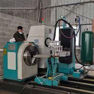 KR-XY5金属管切割 等离子相贯线切割机