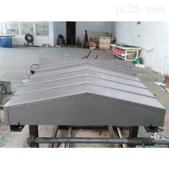 导轨钢板防护罩厂家