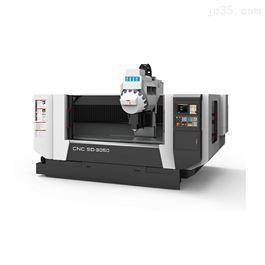 SD3050铝型材定制加工