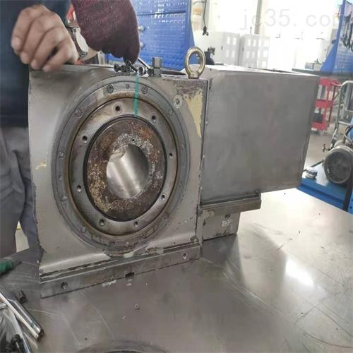 中国台湾欧伯朗分度盘四轴转台维修