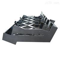 机床钢板罩