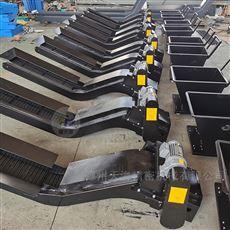 现货输送设备链板排屑机