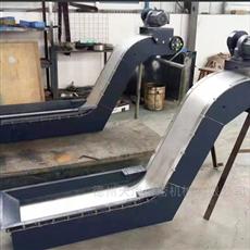 按需订做输送铁.铝.铜碎屑磁性排屑机