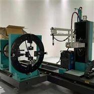 KR-XY5数控化操作相贯线切割机