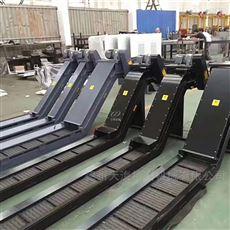 tcpb机床链板排屑器给料机自动输送铁削废料机