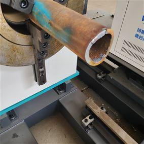 钢结构管材切割机 管道坡口相贯线切割