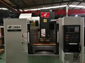 GT-850L立式加工中心