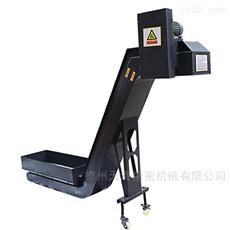 按需定制铁屑粉末输送设备链板排屑机/机床排削机