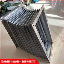 西安华阳印刷机帆布通风软连接支持定制