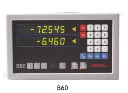 B60数显表