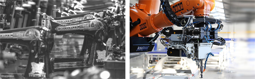 Mazak客户成功故事 | 科技赋能,缝制未来