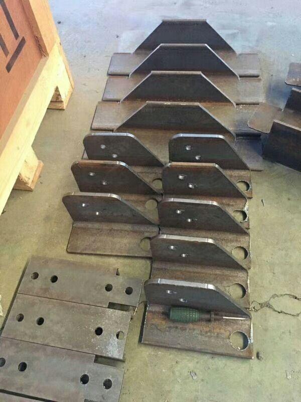 h型钢数控切割机